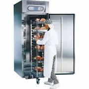 Foster BCCFTRI1 Roll-In Blast Chiller Freezer Cabinet