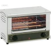 Roller Grill BAR 1000 Countertop Infrared Quartz Grill with Timer