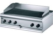 Lincat ECG9 Silverlink 600 Electric Chargrill 1