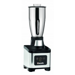 Ceado X185 1.5L Commercial Bar Blender with Stainless Steel Container