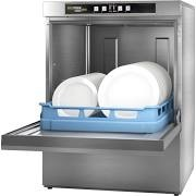 Hobart F503S Ecomax Plus Front Loading Dishwasher with Softener