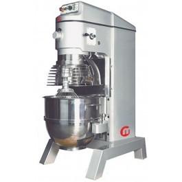 Metcalfe SP-80HI Mixer 2