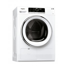 Whirlpool AWZ10HP Omnia Range Condensing 10kg Dryer with 6th Sense
