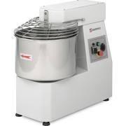 Sammic DME-33 Liftable Head 1 & 2 Speed Spiral Dough Mixer