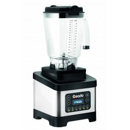 Ceado B283 1.5L Bar Blender with Stainless Steel Base and Poly Container