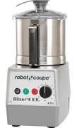 Robot Coupe Blixer 4 VV Table Top Cutter Mixer - 33221