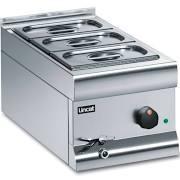 Lincat BM3W Silverlink 600 Wet Heat Bain Marie Without Pans