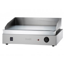 Dualit 96030 Stainless Steel Flat Plate Electric Griddle