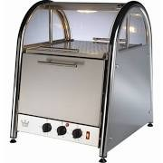 King Edward VISTA 60 Bake & Display Oven 2