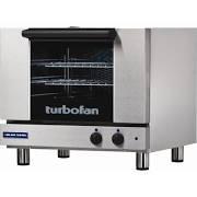 Blue Seal E23M3 51 Litre Turbo Fan Convection Oven