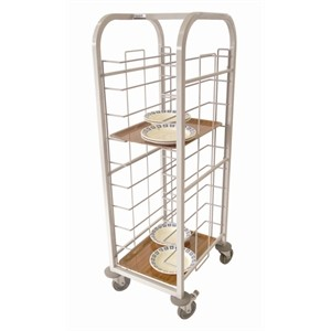 Craven TCT Single Self Clearing Trolley