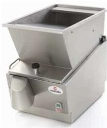 Metcalfe CJ24 Combi Veg Prep & Food Processor combined