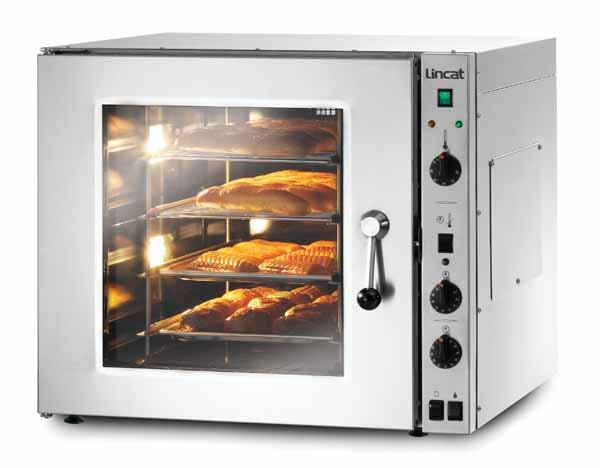 Lincat ECO9 Countertop Electric Convection Oven