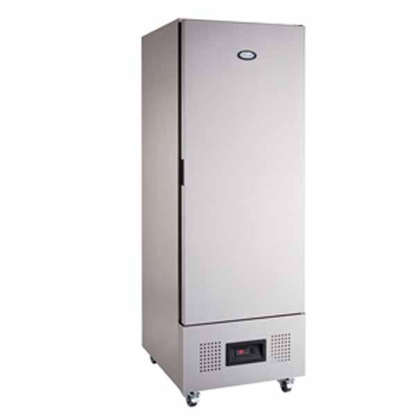 Foster FSL400L Slimline 400 Litre Upright Freezer Cabinet
