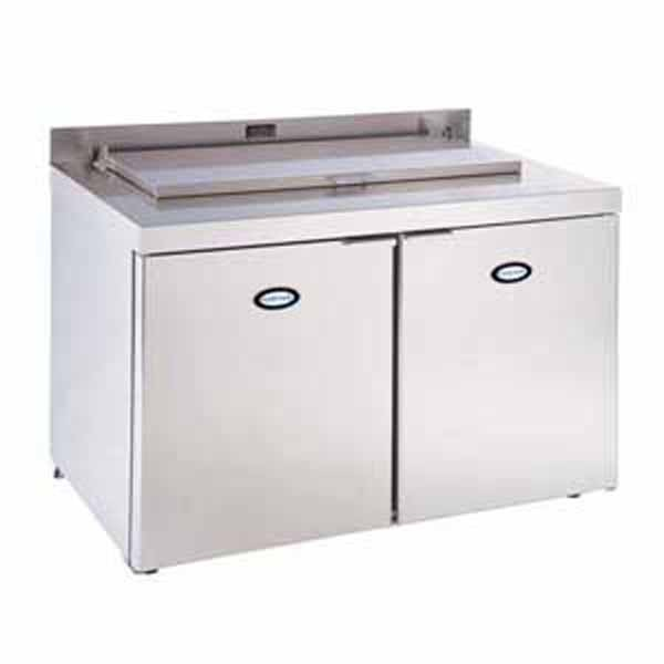 Foster HR360FT Refrigerated Prep Table