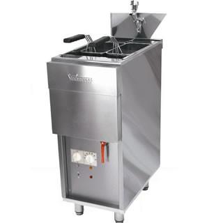Valentine VMCPT3 Turbo Pasta Cooker