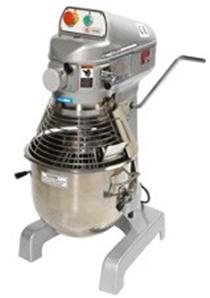 ChefQuip SP-22HI Three Speed 20 Litre Planetary Mixer - SPAR SP-200-HA