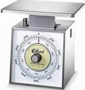 Edlund MSR-2000 Premier Scales 1