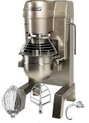 Hobart HSM30-F1E Floor Mounted Anti Corrosion Planetary Bench Mixer