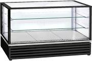 Roller Grill CD1200 Panoramic Ambient Display Cabinet