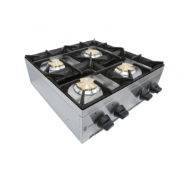 Parry AG4H Gas 4 Burner Hob