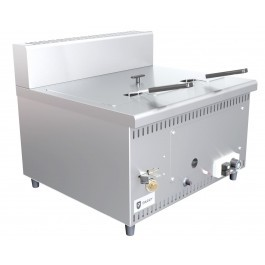 Parry AGFP Table Top Gas Fryer