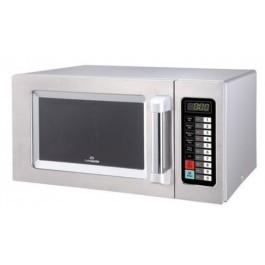 Chefmaster HEB082 1000 Watt Programmable Microwave