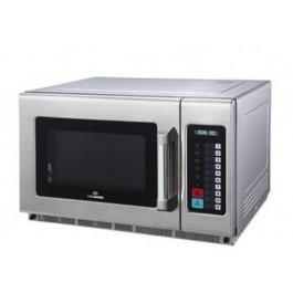 Chefmaster HEB643 1800 Watt Programmable Microwave