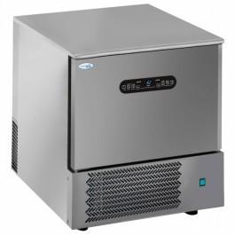 Interlevin Italia Range AT03 ISO 3 Tray Blast Chiller Freezer