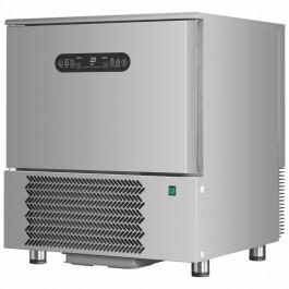 Interlevin Italia Range AT05 ISO 5 Tray Blast Chiller Freezer
