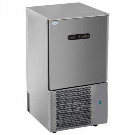 Interlevin Italia Range AT10 ISO Ten Tray Blast Chiller Freezer
