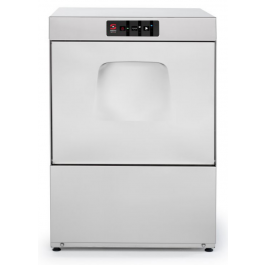 Sammic AX-50 Active Line Commercial Glasswasher with Hydroblade arms