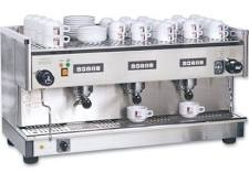 Maidaid Bezzera B3D 3 Group Fully Automatic Espresso Machine
