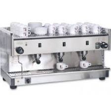 Maidaid Bezzera B3P 3 Group Semi Automatic Espresso Machin