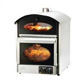 King Edward B-K/SS Bake King Stainless Steel Potato Oven