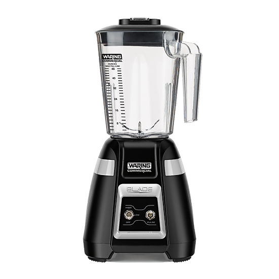 Waring BB300K Blade Bar Blender with Dual Speed - CP847