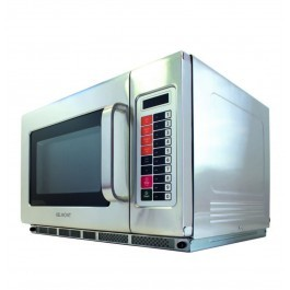 --- BELMONT MWO1800 --- Programmable 1800W Microwave with 5 Power Levels