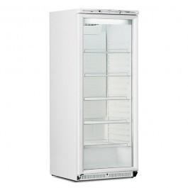 Mondial Elite BEVPR60 Single Glass Dooor Refrigerator with 5 Shelves