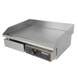 Blizzard BG1A Stainless Steel Single Griddle