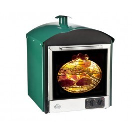 King Edward BKS-GRE Bake King Solo Green Mini Oven