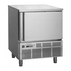 Tefcold BLC3P Three Tray Blast Chiller Shock Freezer