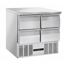 DISCONTINUED 2019 - Blizzard BCC2-4D-ECO Fridge - REPLACED with BCC2-4D