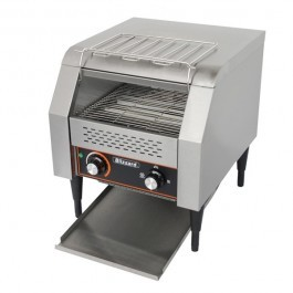--- BLIZZARD BCT2 --- Conveyor Toaster with Adjustable Speed Control