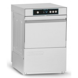 --- BLIZZARD STORM35 --- Undercounter Glasswasher with Gravity Drain