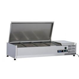 Blizzard TOP1200EN Refrigerated Prep Unit