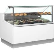 Trimco Brabant 100 White Serve Over Counter 5