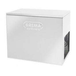 Brema C150A Modular Ice Maker with 160kg Output and Selectable Bins