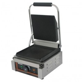 Blizzard BRRCG1 Single Contact Grill-5