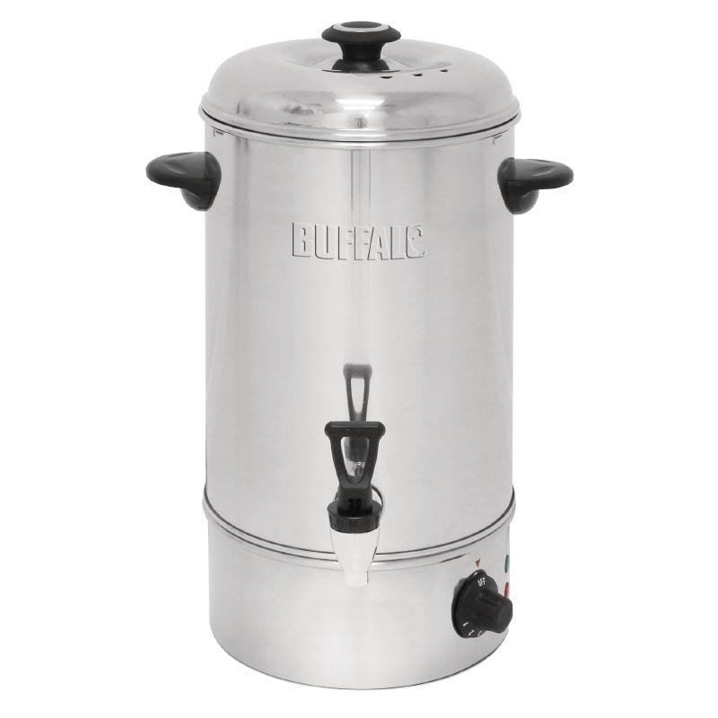 Buffalo GL346 10litre Manual Fill Water Boiler