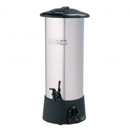 Burco MFC8T Front of House Manual Fill 8 Litre Water Boiler - 444448535
